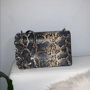 Cute snake bag (fake skin)